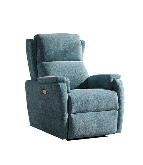 Sofas de descanso ideas de disenos for Sillon de descanso