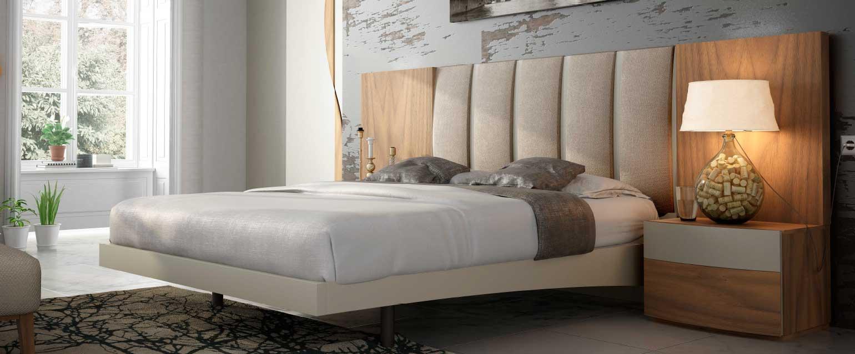 Garant a de los colchones descanso con garant a y calidad - Dormitorios juveniles murcia ...