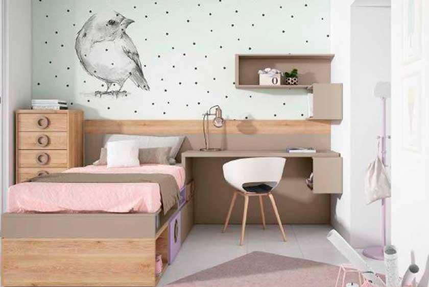 Dormitorio juvenil, 19