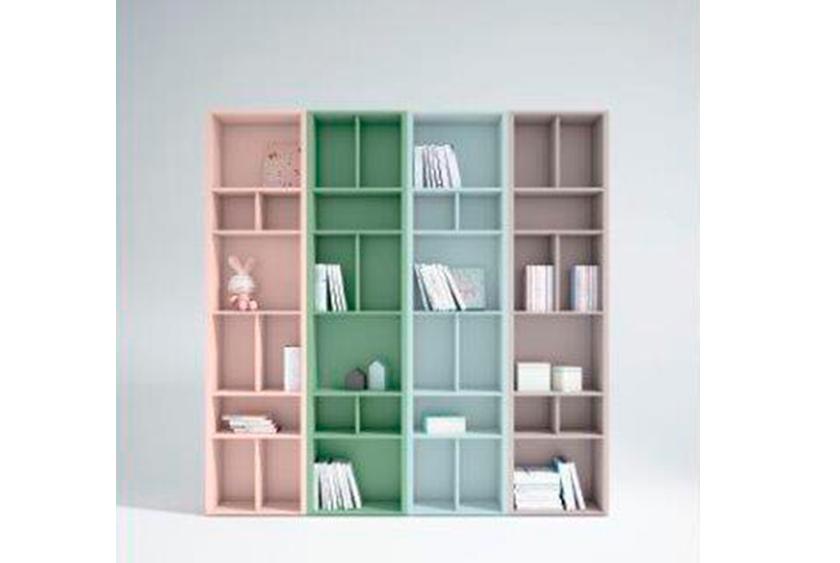 Librería estantería, 1-1