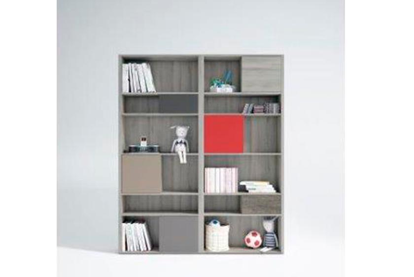 Librería estantería, 1-2