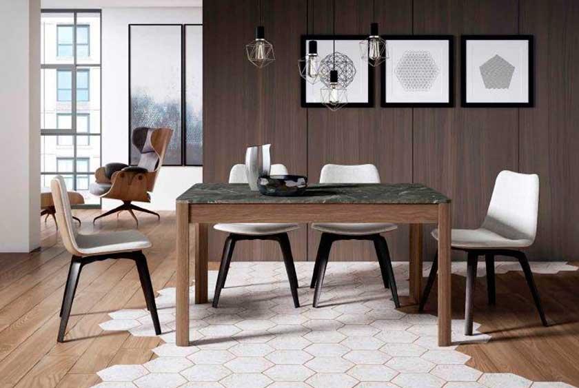 Mesa comedor, 6 - Fabricantes de colchones, tienda muebles ...