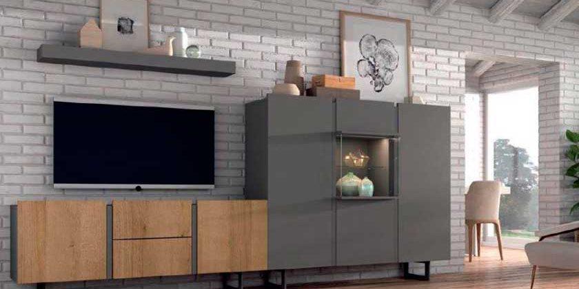 Comedor, mueble auxiliar 1 - Fabricantes de colchones, tienda ...