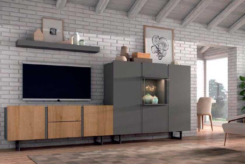 Comedor, mueble auxiliar 1 - Fabricantes de colchones ...