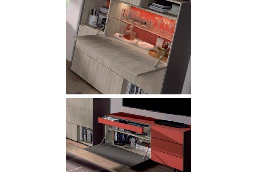 Comedor, mueble auxiliar 14 - Fabricantes de colchones ...