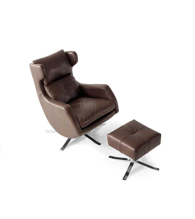 Butaca, sillón descanso 1