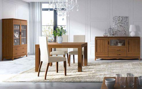 Comedores, mueble auxiliar - Fabricantes de colchones, tienda ...