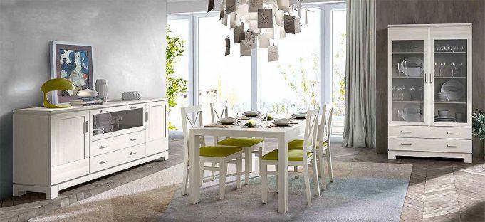 Comedores, mueble auxiliar - Fabricantes de colchones ...