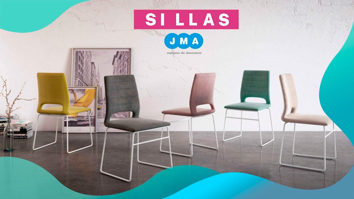 Comprar sillas en Murcia